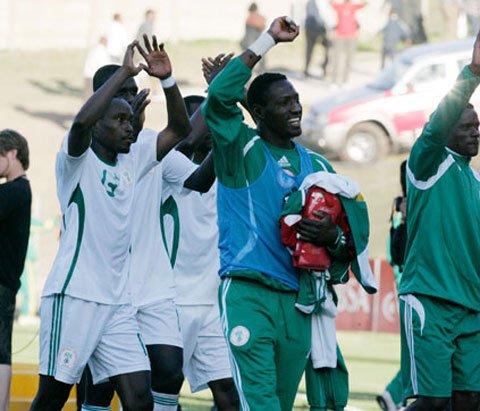 梅西或成尼日利亚最大拦路虎 绿鹰主帅表不屑