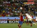 视频:加纳vs塞尔维亚花絮 赛场惊现蛤蟆神功