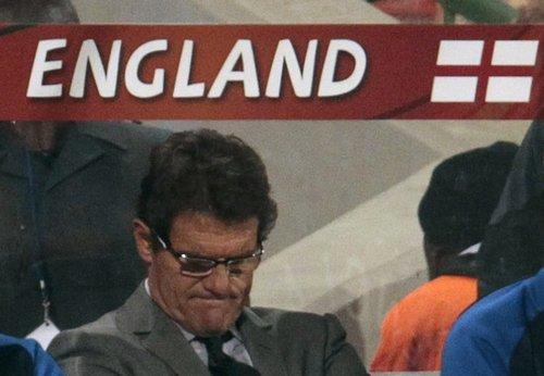 英超最佳教练:应辞退卡佩罗 我愿执教英格兰