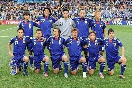 日本昂首告别世界杯 已是世界二流无需再证明