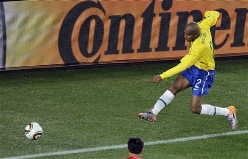 麦孔锁定南非最佳进球 这是世界最佳没有之一