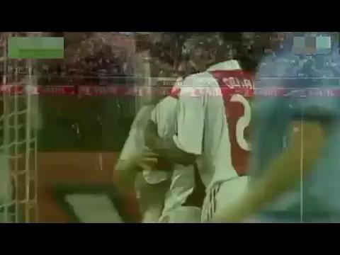视频:欧洲第一前锋进球集锦 破罗纳尔多神话