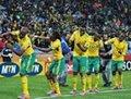 视频:非洲球队另类庆祝集 沙巴拉拉别具一格