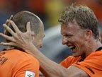 视频合集:南非世界杯八强产生 巴西将战荷兰