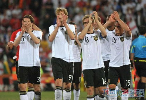 世界杯大比分场次大幅减少 球队实力差距缩小