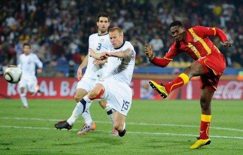 加纳范尼一球值10亿欧 比肩比利亚领跑射手榜