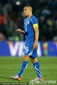 图文:斯洛伐克3-2意大利 卡纳瓦罗黯然离场