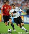 德国西班牙经典对决(43)