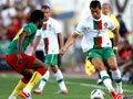 高清:葡萄牙战胜喀麦隆