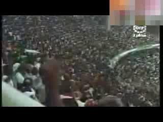 视频:世界杯32强出线历程 加纳铁血中场立功