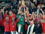 视频:南非影像西班牙队 华丽踢法首夺冠军