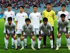 视频:时隔44年再战世界杯 朝鲜队赴瑞士热身