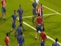 第17球:巴拉圭先声夺人 阿尔卡拉兹头槌破门