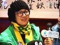 视频:腾讯记者专访著名歌手叶蓓 感受世界杯