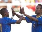视频:巴西3球大胜鱼腩 新卡洛斯超级世界波