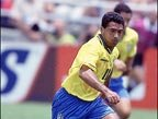 视频:罗马里奥世界杯第1球 夹缝头球稳拿分