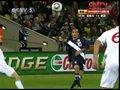 视频:多诺万精准传中 阿尔蒂多雷头球顶偏