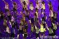 南非舞者翩翩起舞