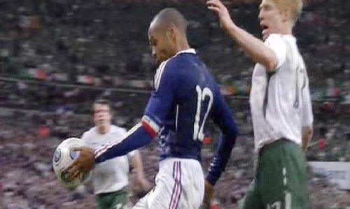 腾讯特评:法国输球还债 这是个10年的报应!