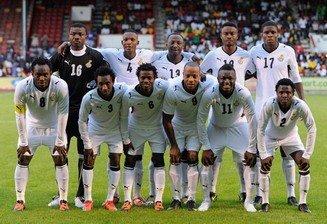 前瞻:德国欲为巴拉克复仇 加纳背负非洲期望