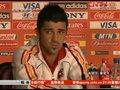 视频:比利亚力挺托雷斯 第一目标进决赛