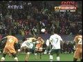 视频:世界杯G组 葡萄牙VS科特迪瓦70-75分钟