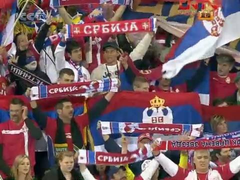 策划:享受世界杯 澳大利亚VS塞尔维亚花絮