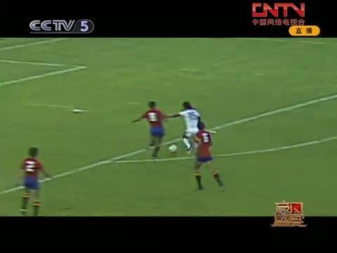 视频策划:洪都拉斯记忆 曾为足球引发战争