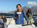 32强探营-视频:探秘罗宾岛 海景风光旖旎
