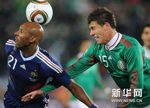 法国足协副主席证实阿内尔卡被驱逐出国家队