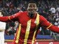 高清:加纳加时赛2-1胜美国