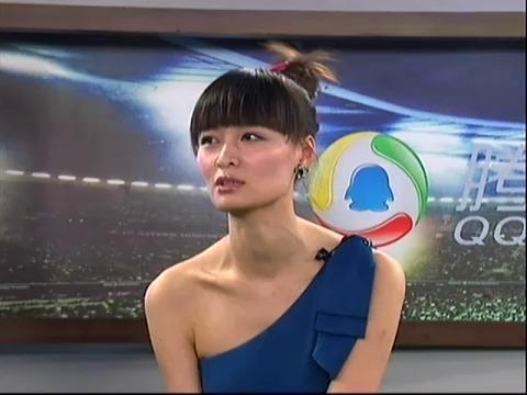视频特辑:时尚世界杯19 名模上演激吻一幕