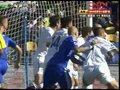 视频:斯洛伐克右路角球 哈姆希克头球偏出