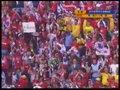 进球视频:韩国闪电入球 李正秀抢点打进首球