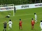 视频:热身赛巴拉圭1-0朝鲜 点球成致命一击