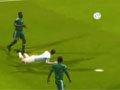 第5球:阿根廷打破僵局 海因策鱼跃冲顶得分
