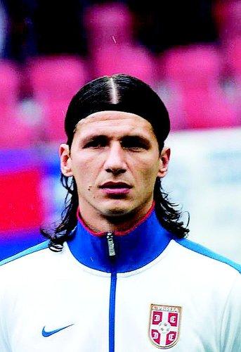 塞尔维亚妖刀直言:以前很多球员不会唱国歌