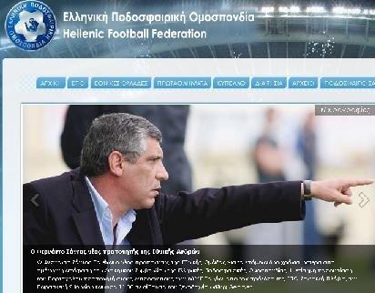 希腊足协宣布奥托大帝继任者 前冠军教头升帐