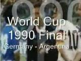 视频:第14届世界杯决赛 西德克阿根廷再夺冠