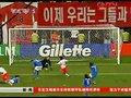 视频:2002年世界杯黑马韩国队 团队性是法宝