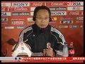 视频:日本队信心十足 期待本田圭佑进球
