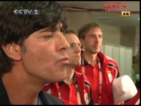 视频策划:4年洗尽铅华 勒夫世界杯第一型男
