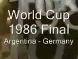 视频:第13届世界杯决赛 阿根廷克西德再夺冠