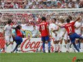 06世界杯进球FLASH:戈麦斯任意球直接破门