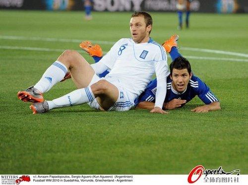 49球杀阵却遇尴尬 阿奎罗首发阿根廷进攻熄火