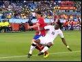 视频:潘特利奇奋力拼抢 塞尔维亚再得角球