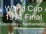视频:第10届世界杯决赛 西德克荷兰再次夺冠
