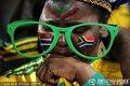 南非球迷落泪