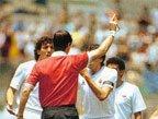 视频:世界杯经典红牌 仅56s被罚创最快纪录