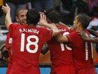 进球视频合集:葡萄牙7-0朝鲜 C罗打破进球荒